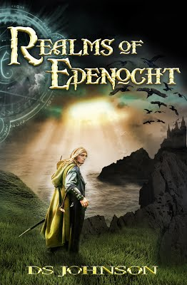 Realms of Edenocht Amazon KDP Cover